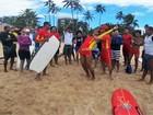 Abertas inscrições para curso de salvamento aquático em Alagoas