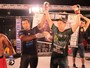 Victor Romero encara desafio de MMA na capital do Chile, em novembro