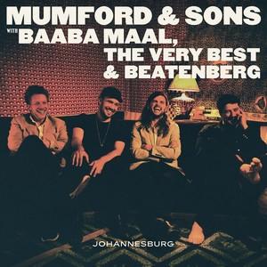 Munford & sons lançam EP gravado na África do Sul (Foto: Divulgação)