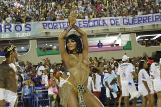 Carla Prata  (Foto: Felipe Assumpção / Agnews)