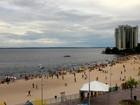'Virada' do ano em Manaus deve ser de tempo nublado, prevê Inmet