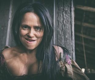 'Novo Mundo': Vivianne Pasmanter é Germana   Ellen Soares/ Gshow