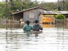 Governo federal reconhece situação de emergência de 26 cidades do RS