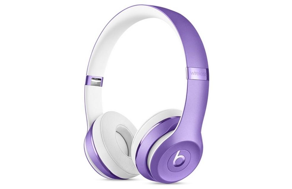 Fone de ouvido para graves Beats Solo3 Wireless  (Foto: Divulgação/Beats by Dre)