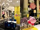 Nintendo abre seu primeiro restaurante no Japão