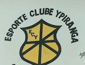 Ypiranga no SporTV Repórter (Foto: Reprodução / SporTV)