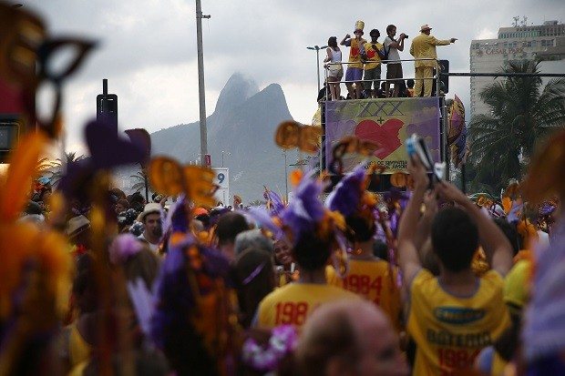 carnaval (Foto: gettyimages)