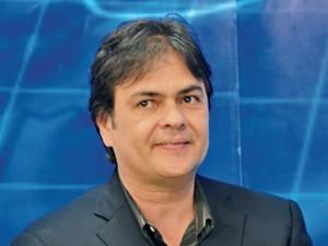 O senador Cássio Cunha Lima (PSDB-PE) (Foto: Ovídio Carvalho/ON/D.A Press)
