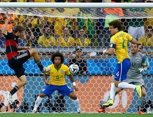 Muller gol Alemanha x Brasil, Mineirão
