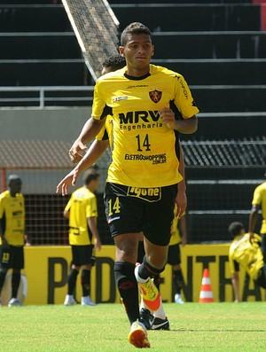 reinaldo sport (Foto: Aldo Carneiro / Pernambuco Press)
