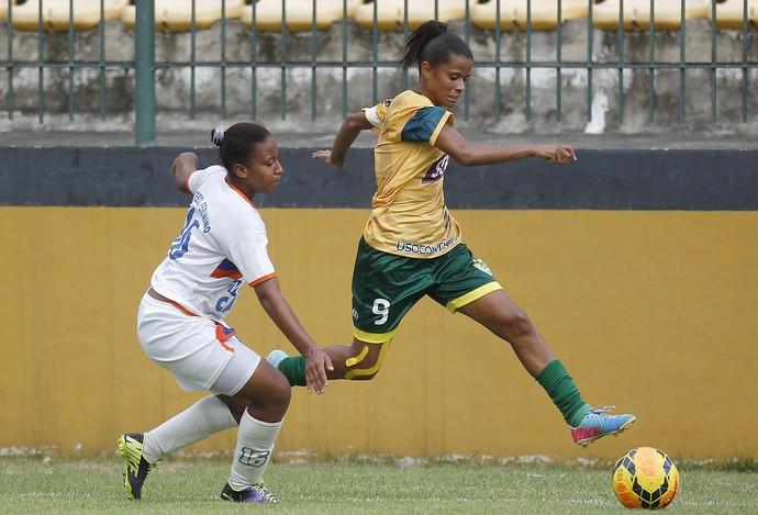 Picos na Copa do Brasil de Futebol Feminino  (Foto: Rafael Ribeiro / CBF)