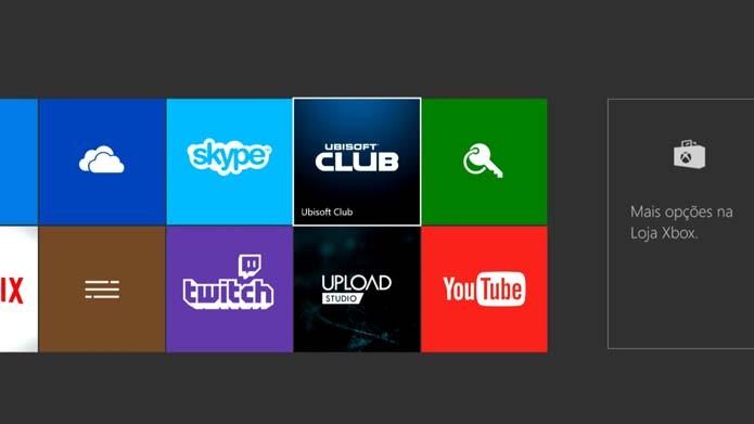Delete aplicativos que não usa no Xbox One (Foto: Reprodução/Murilo Molina)