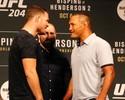 Curtinhas: ingressos para o UFC 204 se esgotam em apenas seis minutos
