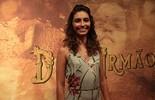 Bruna Caram comemora papel como Rânia
