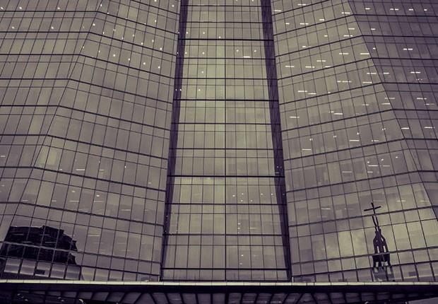 BR Properties: carteira de imóveis vale mais que as ações da empresa (Foto: Rafael Andrade/Folhapress)