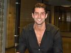 Eliminado do 'BBB 14', Marcelo fala sobre Ângela: 'Insisti por carência'