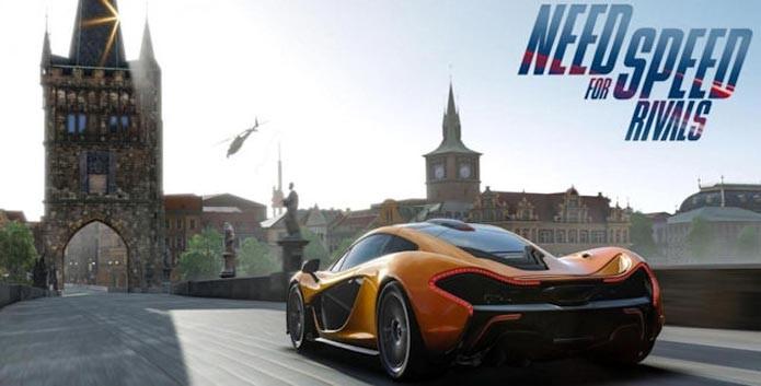 Need for Speed Rivals (Foto: Divulgação)