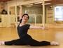 Simone Gutierrez, 37kg mais magra: 'As pessoas tomam susto ao me ver'