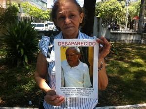 Francisca Barbosa Sales (Foto: Thiago Conrado/G1 CE)