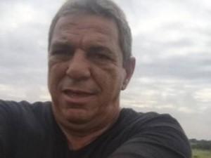 Oswaldo já havia sido vice prefeito de Nilópolis (Foto: Divulgação/Polícia Civil)