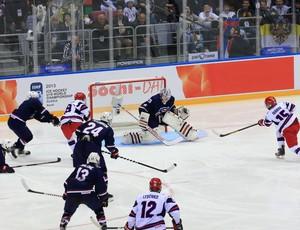 Hoquei Bolshoi Ice Dome, Sochi 2014 (Foto: Flickr)