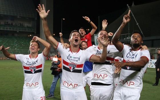 São Paulo vai receber da Prevent Senior R$ 25 milhões por 19 meses de patrocínio