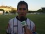 Capitão do Castelo, Paulinho Tevez exalta manutenção da equipe no G-4