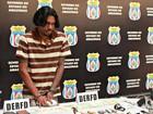 'Homem-aranha' é preso após escalar e assaltar condomínios em Manaus