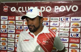 Após manter o Auto Esporte na elite, Índio Alagoano destaca aprendizado