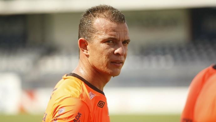 Raphael Andrade na sua primeira passagem pelo Remo (Foto: Marcelo Seabra/O Liberal)