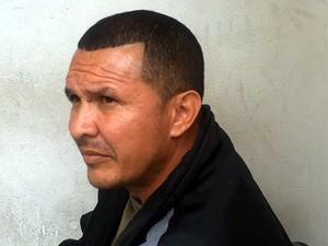 Roberto Carlos Bueno, preso em Campinas por suspeita de tráfico de drogas (Foto: Divulgação Polícia Civil)