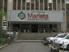 Problemas em hospital de Itajaí preocupam parentes de pacientes