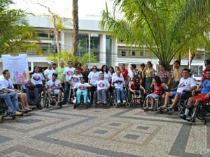 Capedac existe em Rio Branco há meno de um ano e tem 32 associados (Foto: Caio Fulgêncio/G1)