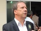 Edson Aparecido é investigado por suspeita de enriquecimento ilícito
