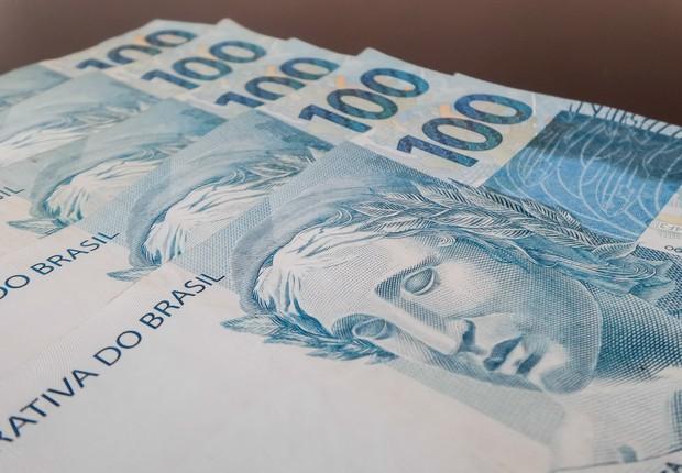 Real : dinheiro; débito; crédito; dívida; inflação ; dívida ; inadimplência ; BC : Banco Central ;  (Foto: Rafael Neddermeyer/Fotos Públicas)