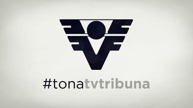 #tonatvtribuna - programacao tv tribuna (Foto: Reprodução/TV Tribuna)