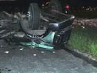 Dois caminhoneiros morrem após acidentes em duas rodovias da região