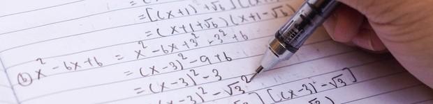 Qual o melhor jeito de estudar Matemática para o Enem? Veja dicas  (editar título)