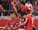 Uma virada sensacional era tudo que o Urawa precisava para reviver na J-League
