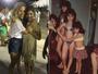Zilu mostra Wanessa e Camilla Camargo pequenas: 'Nostalgia'