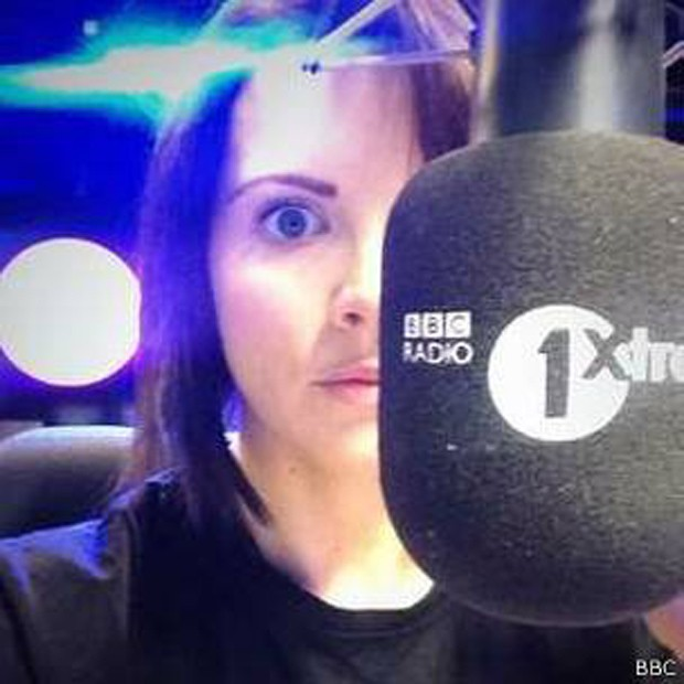 A experiência de Claira será transformada em um documentário da BBC  (Foto: BBC)