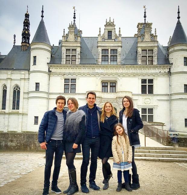 EGO - Luiza Valdetaro mostra férias pela Europa com a ...