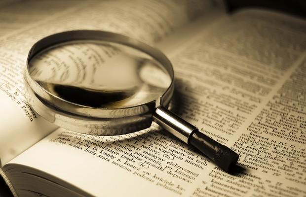 glossário_dicionário (Foto: Shutterstock)