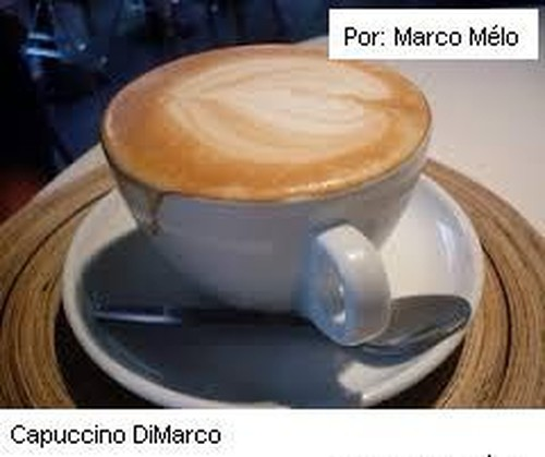CAPUCCINO DiMarco