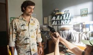 Febre por Pablo Escobar conquista audiência global