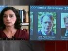 Eugene Fama, Lars Hansen e Robert Shiller levam Nobel de Economia