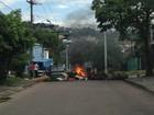Linhas de ônibus de Porto Alegre são desviadas por alagamentos