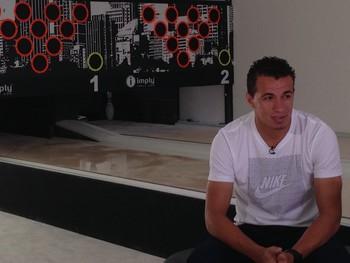 Leandro Damião Santos (Foto: Maria Clara Ciasca)