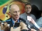 Rui Falcão chama de 'arbitrária' ação da PF em empresas do filho de Lula