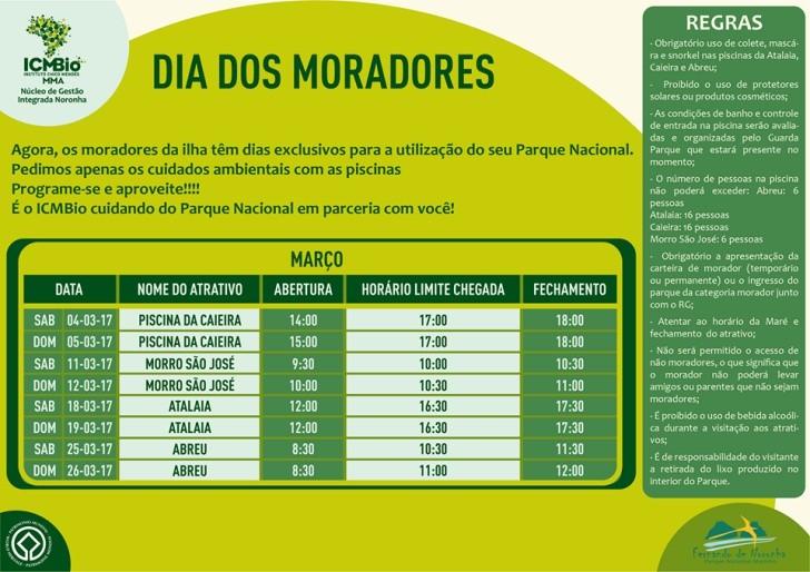 Dia do Morador